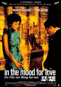 Любовное настроение /Dut yeung nin wa / In the Mood for Love