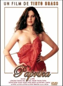 Paprika 1991 Movie Online