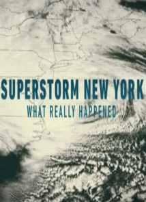 Разрушительный ураган Сэнди (2012)