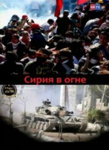Сирия в огне (2013)