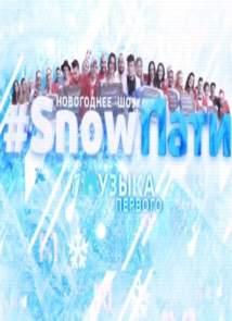 Концерт Snow Пати (1.01.2016)