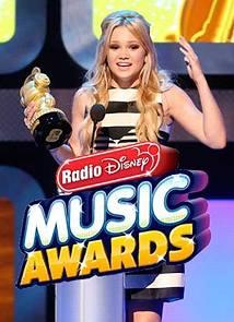Музыкальная премия Радио Disney 2014 (5.01.2015)
